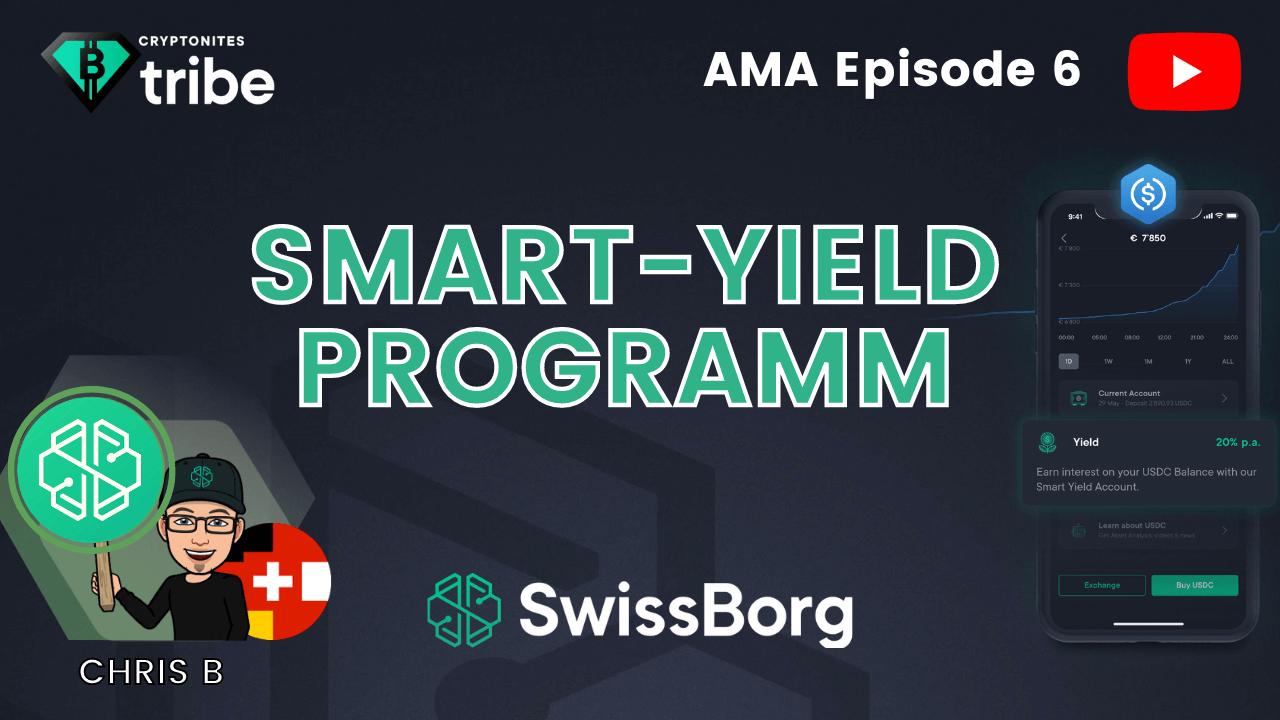 AMA Deutsch Episode 6: Smart-Yield-Programm