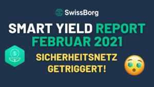 Smart-Yield-Report Februar 2021