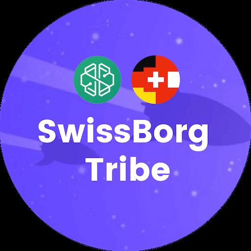 SwissBorg Tribe