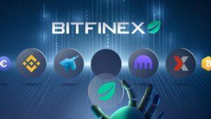 Bitfinex als 5. Börse in der Smart Engine